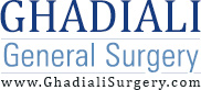 Ghadiali - General Surgery
